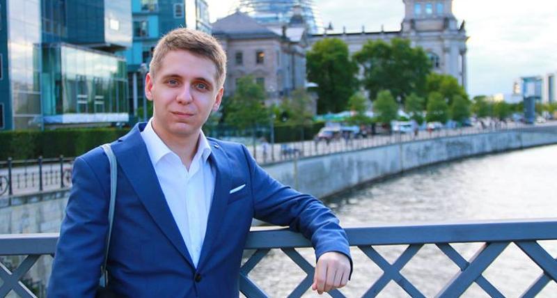 Амбасадары моладзі Беларусі 2016