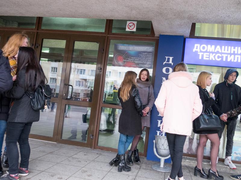Это Барановичи! Репортаж из столицы молодежи