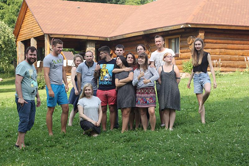 RADA CAMP 2016 у асобах