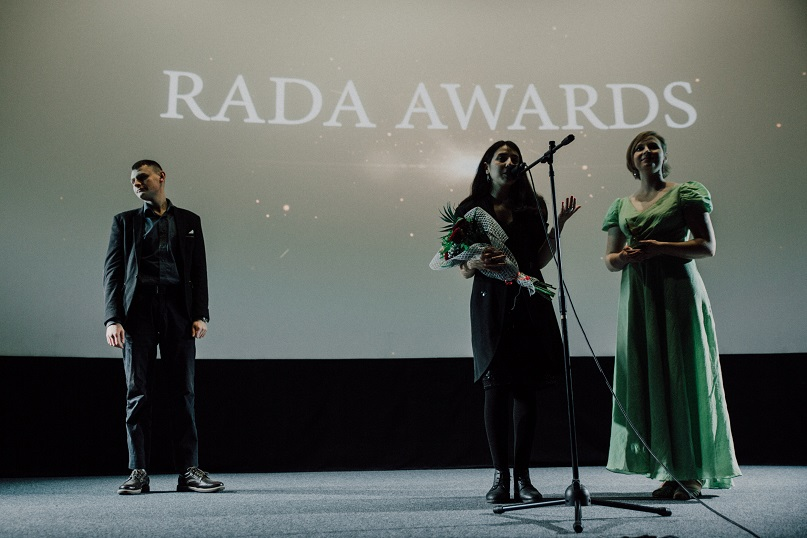 RADA AWARDS'16