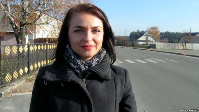 Алена Луцковіч: Дэкрэт аб дармаедах фактычна ўвёў прымусовую працу