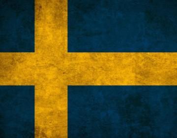 """""""РАДА"""" выказвае падтрымку моладзі Швецыі."""