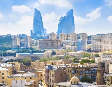 Едзем пазнаваць iншыя культуры ў Баку!