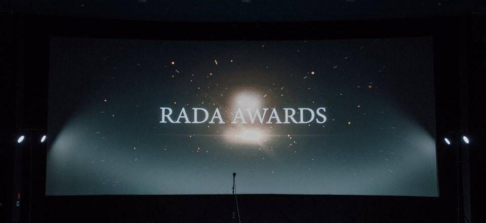 Намiнуй праект цi iнiцыятыву на RADA AWARDS 2017!