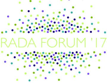 Запрашаем да ўдзелу ў «RADA FORUM» 2017!
