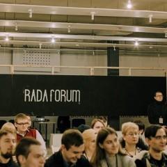Пра вынікі RADA FORUM 2017