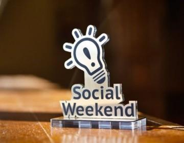 Галасуй за праекты конкурса Social Weekend!