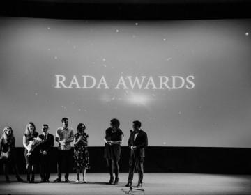 """""""Прыз глядацкіх сімпатый"""" RADA AWARDS 2018"""