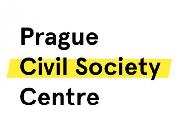 Праграма стажыровак Prague Civil Society Centre