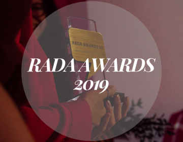 RADA AWARDS 2019