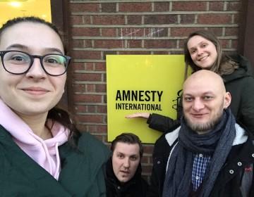 Што па правах у Беларусі?