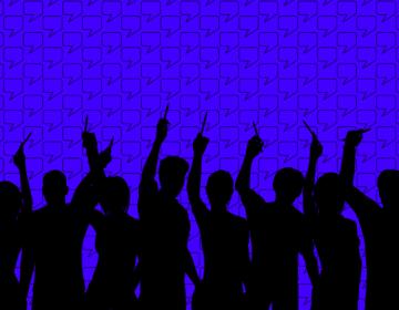 Заява РАДА ў сувязі з затрыманнямі моладзевых актывістаў і актывістак