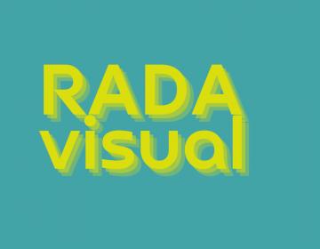 Набор на школу візуальнага мастацтва RADAvisual